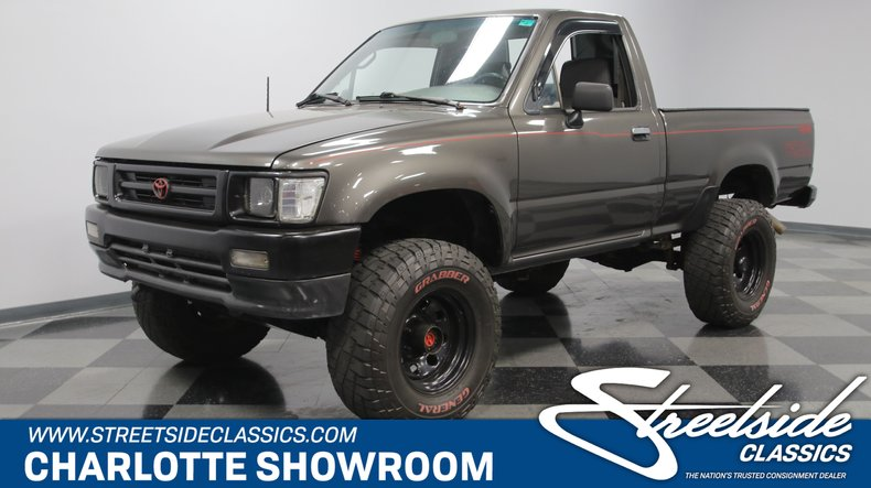 used 1993 Toyota Pickup car, priced at $18,995