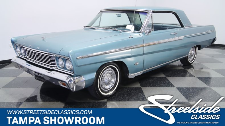 used 1965 Ford Fairlane car, priced at $17,995