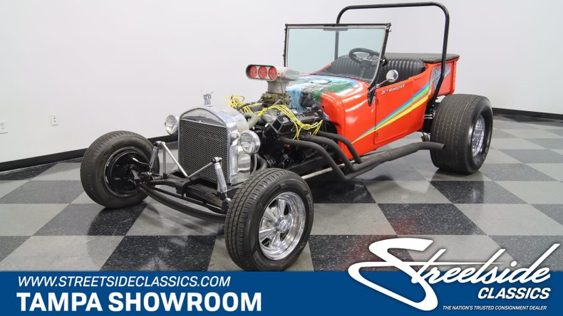 used 1926 Ford T-Bucket car, priced at $14,995