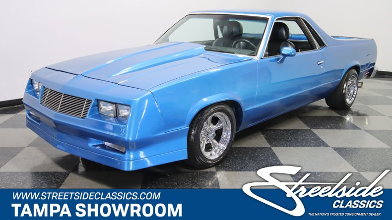 used 1979 GMC Caballero car, priced at $21,995